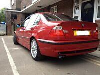 BMW 325i 3 SERIES