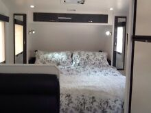 luxury 5 star Off Road Caravan with many extras Kandanga Gympie Area Preview
