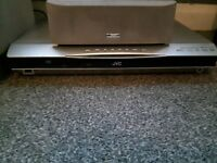 JVC Home Theatre Surround Sound/DVD Player