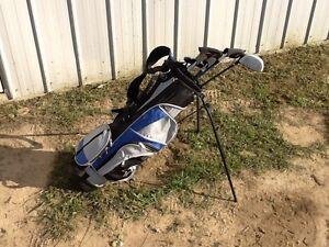 Junior Golf Set Jimboomba Logan Area Preview