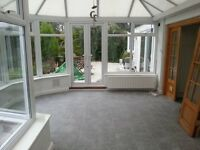PROFFESIONAL PAINTING & DECORATING WITH SKILLED TRADESMAN 'PROPER DESIGN'