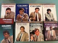 Columbo Dvds