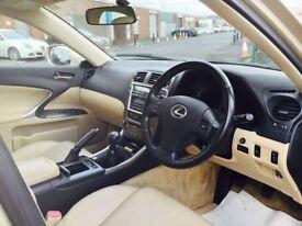 Lexus IS250 SE
