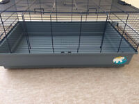 Hamster cage 80cms x 50cms