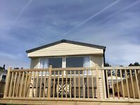 Caravan for hire in Fontygary - Sleeps 6