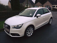 AUDI A1 LIKE NEW FOR SALE. STILL UNDER WARRANTY.