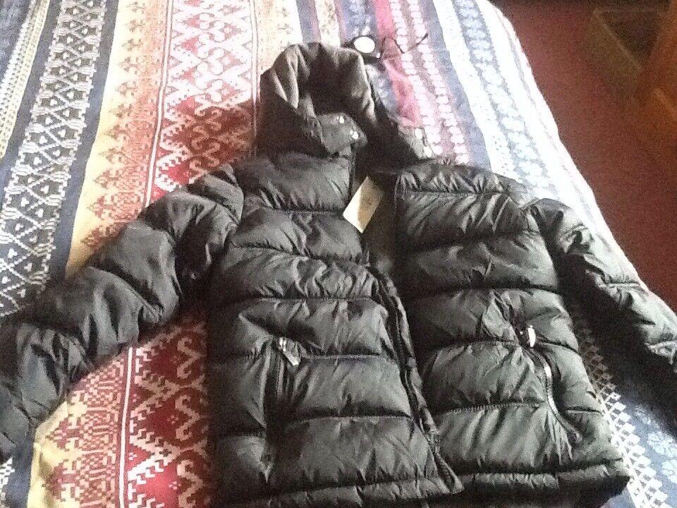 Boys coat 9-10 New