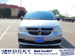 2014 Dodge Grand Caravan - BAD CREDIT APPROVALS