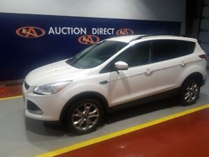 2014 Ford Escape SE AWD! ONLY 35000KM!