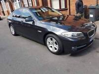 Bmw 520 F10 efficient dynamic