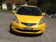 Honda Jazz MY09 5 door hatch. Great 1st car or small family car. Terrigal Gosford Area Preview