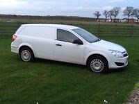 Vauxhall Astra 17cdti 11 plate 1 owner. No vat
