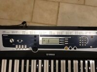Yamaha YPT 210 Keyboard in excellent condition ****reduced for quick sale*******