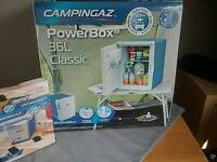 Campingaz power box