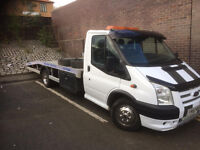 60 PLATE FORD TRANSIT RECOVERY TRUCK 2.4 TDCI READY FOR WORK CHEAPEST ON THE NET !!!