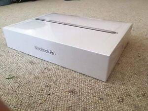 13-inch MacBook Pro 2015 with Retina display 3.1GHz/16GB/512GB SSD Randwick Eastern Suburbs Preview