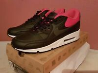 LEATHER NIKE AIR MAX, WILL REMOVE AD WHEN SOLD