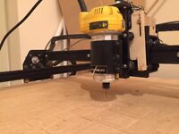 X-Carve CNC Router 1000x1000 (Trade or sale)