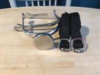 REDUCED FOR QUICK SALE! Spursuaders TM. A kind alternative to traditional spurs for horse riding.