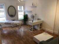 Beauty Room to let in Norwich city centre
