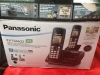 Panasonic answer phones