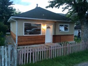 House for rent-Crowsnest Pass, Bellevue