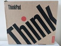 lenovo x390 thinkpad (BRAND NEW)