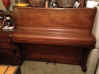 Piano for Sale - Delivery possible