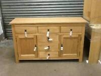 £160 - Knightsbridge sideboard - new and unused - delivery available