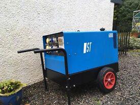 Diesel Generator 6KV