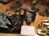 Lego Star Wars Lot For Sale