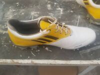 Golf Shoes - Adidas Adizero - SIZE 9.5