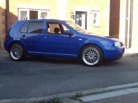 Golf GTI; * WOULD DO STRAIGHT SWAP FOR MR2 ROADSTER BLUE OR BLACK