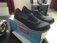 Womens Skechers Go Walk shoes