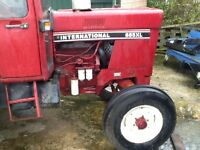 685 xl international tractor for sale