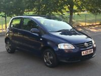 2009 Volkswagen Fox 75 1390cc Only Done 99 K Cheap Run About