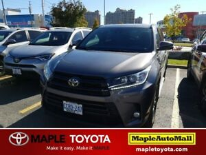 2018 Toyota Highlander XLE *DEMO*