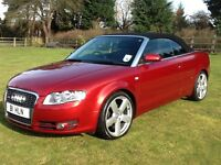 Audi A4 2.0 TDI S Line 2dr, 2 LADY OWNERS