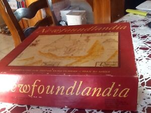 Newfoundland Board Game