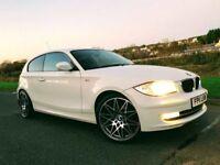 2011 BMW 118 D Sport ****FINANCE FROM £36 A WEEK*****