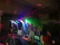 Mobile DJ/Disco Hire...Gumtree discount!