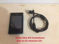 cheap nokia asha 503 mobile phone