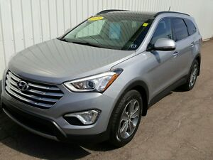 2015 Hyundai Santa Fe XL Premium LOADED PREMIUM EDITION WITH...