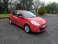 Mar 2009 Renault Clio EXPRESSION 1.5 DCI...Finance Available.