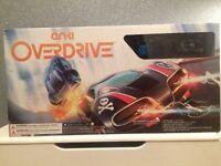 Anki Overdrive starter kit NO OFFERS !!