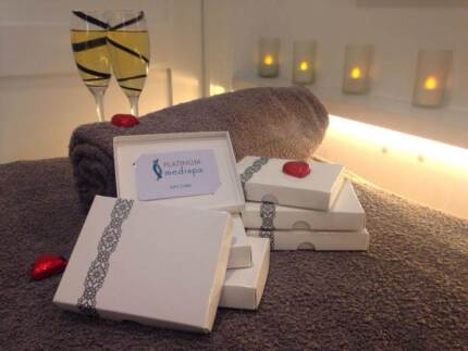 """Our 2hr Combo Rated """"Sydney's Best Massage"""" for 4 years Sylvania Sutherland Area Preview"""