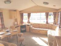 3 BEDROOM CARAVAN ON WINKUPS TOWYN NORTH WALES