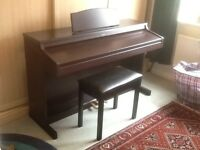 Roland HP-3E Electric Piano