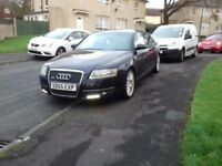 For sale Audi A6s line 2.4cc 1owner from new £2795.px welcome