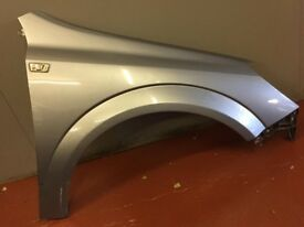 Vauxhall Astra H Drivers/Off-Side Wing